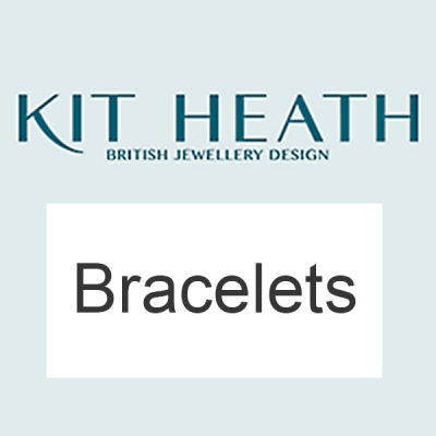 Kit Heath bracelets