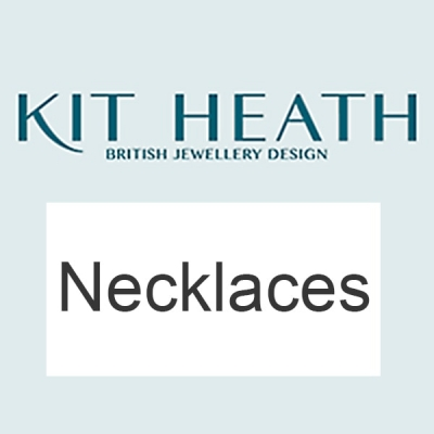 Kit Heath necklaces